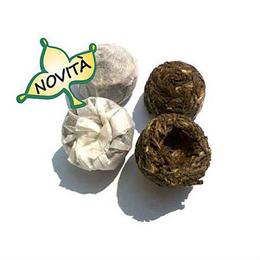 Tè Verde mini Tuo cha dello Yunnan