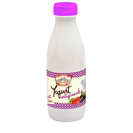 Yogurt ai Frutti di Bosco da 500g