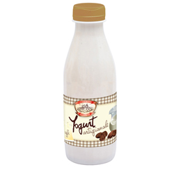 Yogurt Cremoso al Caffé