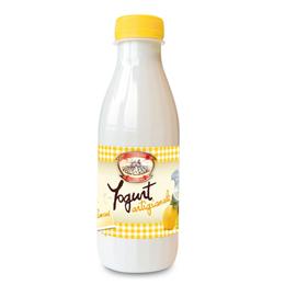 Yogurt al limone da 500g