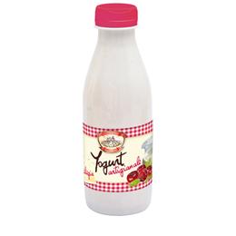 Yogurt alla Ciliegia da 500g