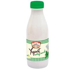 Yogurt Cremoso alla Menta 500g