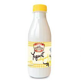 Yogurt Cremoso alla Vaniglia 500g