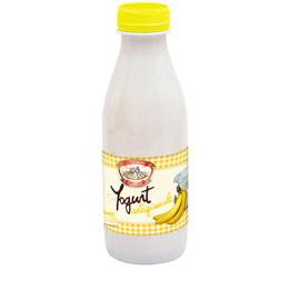 Yogurt Cremoso alla Banana 500g - 5 pz