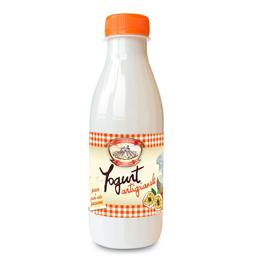Yogurt pesca e maracuja da 500g