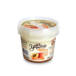 Yogurtello all'Albicocca 150g - 9 pz